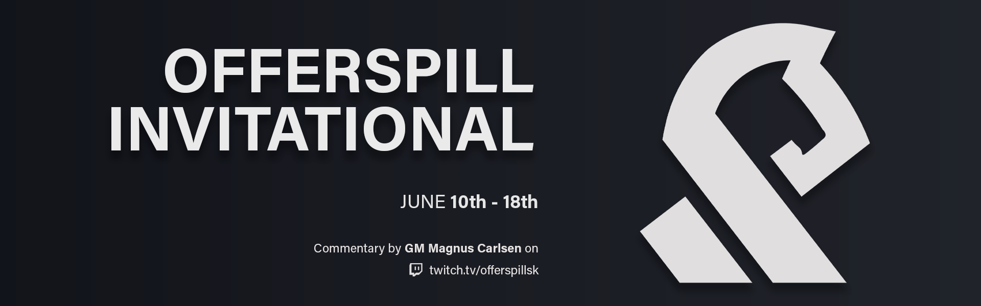 Offerspill Invitational